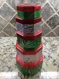 Stackable containers. $3 For all
