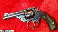 For Sale: H&R top break revolver