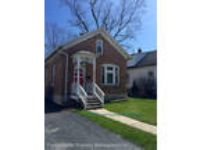 Rental House 17207 Oak Park Avenue Tinley Park