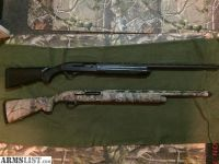 For Sale: 3 1/2 shotguns