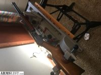 For Sale: Marlin model 30AS 30-30