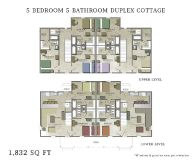 Sublease Capstone Cottages