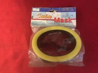 Swim Mask. Adjustable Strap. New in Package