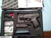 For Trade: Bnib walther p99c as 9mm