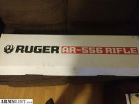 For Sale: Ruger ar