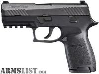 For Sale: SIG P320 Compact $525