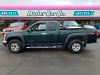 2005 Chevrolet Colorado EXTENDED CAB PICKUP 4-DR
