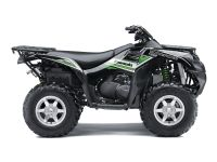 2017 Kawasaki Brute Force 750 4x4i EPS Sport-Utility ATVs New Haven, CT
