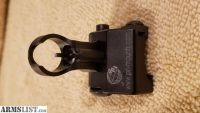 For Sale/Trade: Precision Reflex Industries * AR15 * Flip Up (HK style hooded front sight) Sight Set * TRADES ADDED *