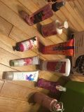 Lotions and perfumes