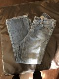 Polo jeans size 2
