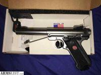 For Sale: Ruger Mark IV