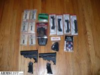 For Sale: parts and accessories