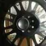 Find 20x7.5 New Dually Wheels Eagle 056 Raven Black Dodge 8x6.5 motorcycle in Victorville, California, US, for US $1,399.00