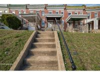 Foreclosure - Edmondson Ave, Baltimore MD 21229