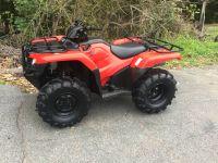 2014 Honda FourTrax Rancher 4x4 EPS Utility ATVs Woodstock, GA