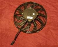 Buy 09 ARCTIC CAT 550 ATV FIS ELECTRIC RADIATOR COOLING FAN 4X4 EXCELLENT CONDITION motorcycle in Waterville, Maine, United States, for US $40.00
