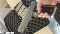 For Sale/Trade: Kimber stainless ii 9mm