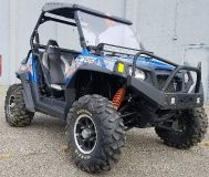 $9,999, 2013 Polaris RZR S 800 LE Performance
