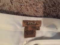 Size 8 White Jeans