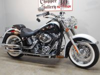 2013 Harley-Davidson Softail Deluxe Cruiser Motorcycles Temecula, CA