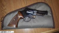 For Sale: Smith and wesson Highway Patrolman