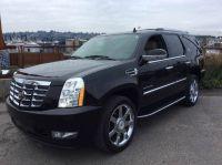 2013 Cadillac Escalade Luxury AWD 4dr SUV