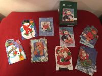 Holiday Times Fun Cards. 22 Cards. 23 Envelopes