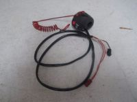 Purchase 11H16 Yamaha XL 800 2000 Start Stop Switch GP7-68310-01-00 motorcycle in Antioch, Tennessee, United States, for US $74.49
