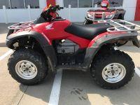 2015 Honda FourTrax Rincon 4x4 Utility ATVs Roca, NE