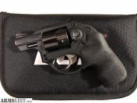 For Sale: Ruger LCR 38 special