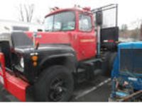 1968 Mack R600-Tractor Equipment in Ashland, MA