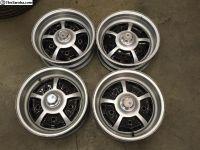 Empi Wide-5 sprint star wheels 15x5.5