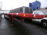 $11,500, 1992 Transcraft 48' SPREAD FLAT