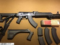 For Sale: Molot VEPR Model-K AK47