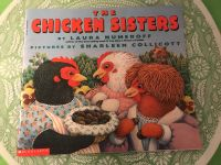 Laura Numeroff - The Chicken Sisters. Paperback