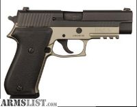 For Sale: Sig Sauer P220