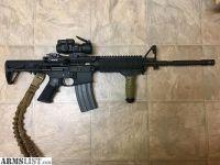 For Sale: Custom AR-15 /M4
