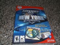PC GAME NEW YORK FORTUNE