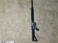 For Sale: 20 inch barrel ar15 15