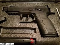 For Sale: KRISS\SPHINX SDP Compact w\Threaded Barrel