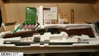 For Sale: Remington 1100 G3 National Wild Turkey Federation shotgun NIB, NEW, with new price