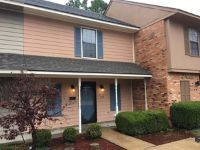 1122 Willow St., Blytheville AR 72315 - Nice and affordable 2br 1.5ba townhome