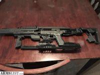 For Sale: Civilian Roni glock 22 carbine