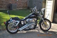 2006 Harley-Davidson DYNA SPORT GLIDE