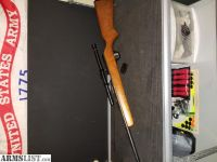 For Sale/Trade: Marlin model 80G .22 (long or short round)
