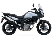 2013 Suzuki V-Strom 650 ABS Dual Purpose Motorcycles Eden Prairie, MN