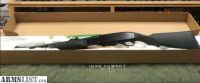 For Sale: Remington 7600 35 whelen carbine limited edition new in box