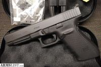 For Sale: Glock 41 MOS w/ extras
