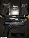 For Sale: Sig Sauer P226 9MM